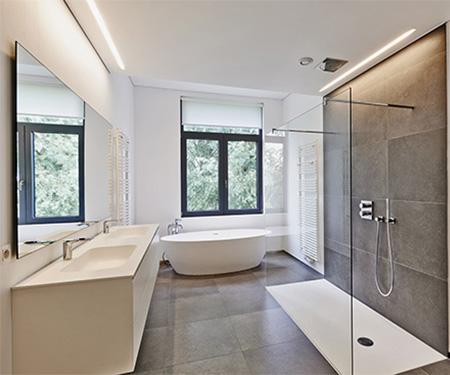 Création de salle de bain près de Quesnoy-sur-Deûle
