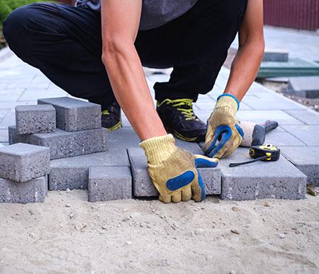 Maçonnerie LA Construction à Quesnoy-sur-Deûle